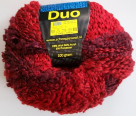 Duo, kleurnr. 4, 100 gram