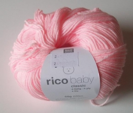 Rico Baby Classic  rose 006