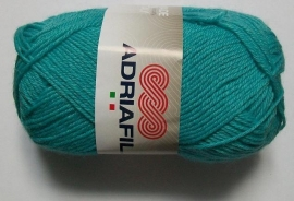 Filobello, kleurnr 38 (turquise), 50 gram