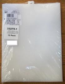stramien (darice) 21x27.9 cm /14 mesh