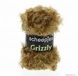 Grizzly, kleurnummer 5 zandkleur