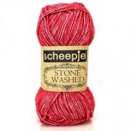 Stone Washed - Red Jasper 807