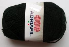 Filobello, kleurnr 01 (zwart), 50 gram