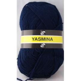 Yasmina, kleurnr. 1126 (marineblauw)