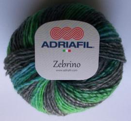 Zebrino, kleurnr 062, 50 gram