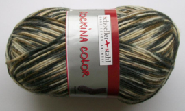 Sockina color, kleurnr. 0255