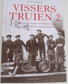 Visserstruien (deel 2) uit 55 Nederlandse vissersplaatsen