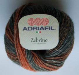 Zebrino, kleurnr 060, 50 gram