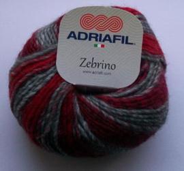 Zebrino, kleurnr 068, 50 gram