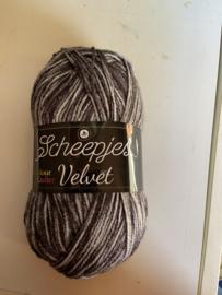 Velvet Bergman kleurcode 849, 100 gram
