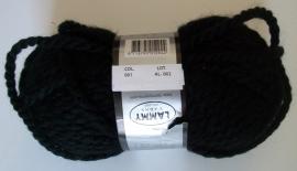 Tendresse, kleurnr 001 (zwart), 50 gram