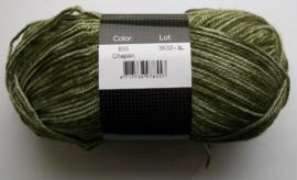 Velvet Chaplin, kleurcode 855, 100 gram