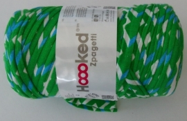 Hoooked Medium Zpagetti Prints, 60 meter, nummer 04