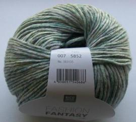 Fashion Fantasy DK, kleurnr. 007, 50 gram
