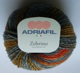 Zebrino, kleurnr 065, 50 gram