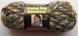 Roma Big Rainbow, kleurnr. 06, 200 gram