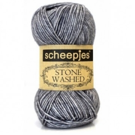 Stone Washed - Smokey Quartz 802