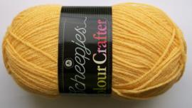 Scheepjes Colour Crafter  kleurcode 1081, Gouda