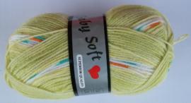 Baby Soft geel, kleur 915