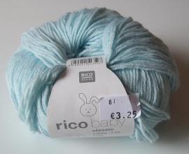 Rico Baby Classic  lichtblauw 008