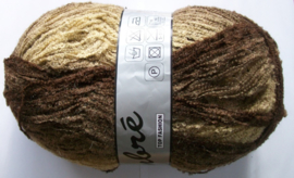 Ombré, kleurnr 13, 350 gram