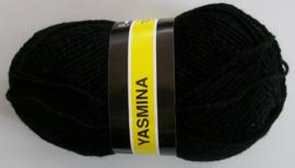 Yasmina, kleurnr. 1159 (zwart)