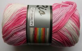 Rio Multicolor kleurnr. 905, 100 gram