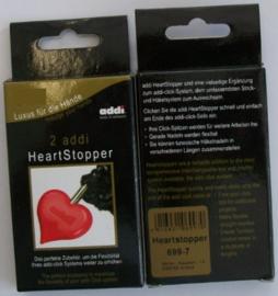 addi heartstopper