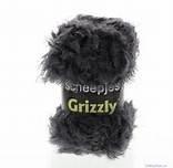 Grizzly, kleurnummer 3 antraciet grijs