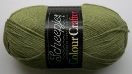 Scheepjes, Colour Crafter  kleurcode 1065 Assen