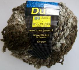 Duo, kleurnr. 2, 100 gram