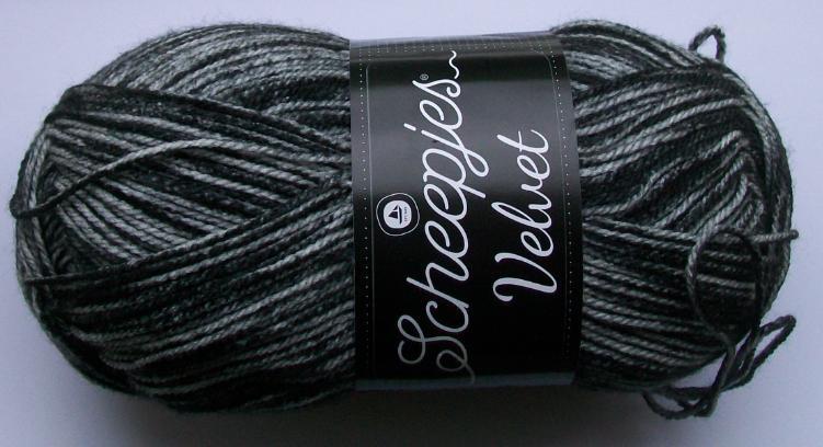 Velvet Kelly, kleurcode 841, 100 gram