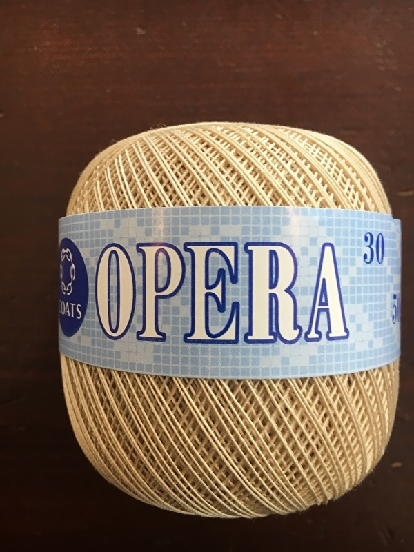 opera coats katoen 50 mg pen 0,75 kleur 503 ecru
