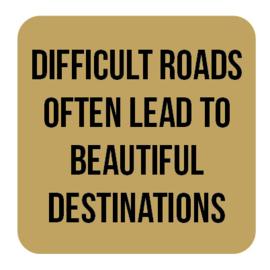 M028   Difficult roads
