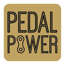 M030   Pedal power