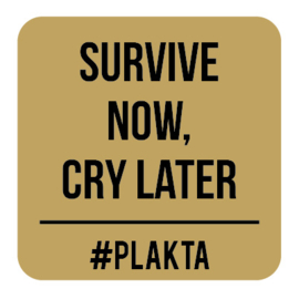 V024 | Survive now...