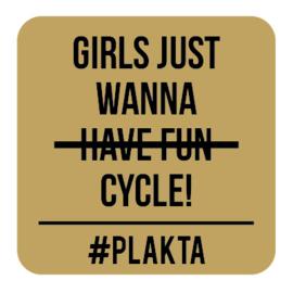 V023 | Girls just wanna...