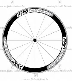 Wielstickers Pro Cycling