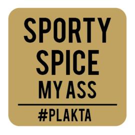 V021 | Sporty spice...