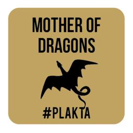 V028 | Mother of dragons