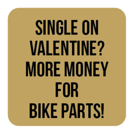 A024 | Single on valentine...