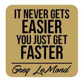 P018 | Greg Le Mond - Faster