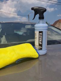 Wasta  spray&shine  (voorjaarspromo tot 15/04)