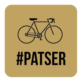 A023 | #patser