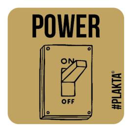 M026   Power on!