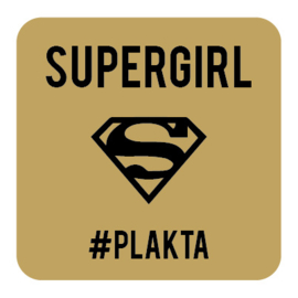 V029 | Supergirl