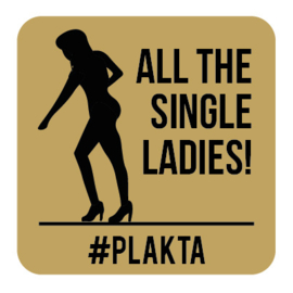 V019 | All the single...