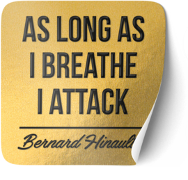 P002 | Bernard Hinault - Attack