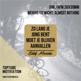 Eddy Merckx-Aanvallen