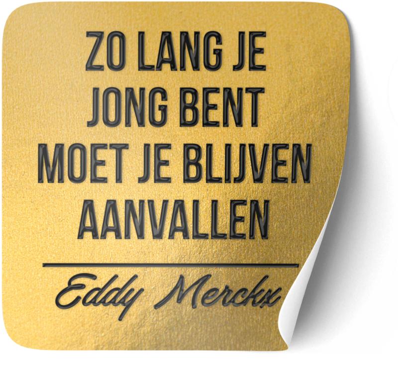 P006   Eddy Merckx - Aanvallen